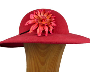 Garden Hats and Mother of the Bride Hats
